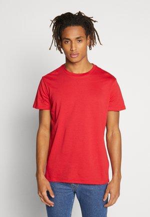 ALAN - T-shirt basic - red