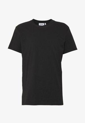 ALAN - T-shirt - bas - black