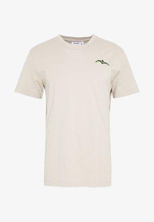 BILLY STAR BAT - T-shirt print - beige