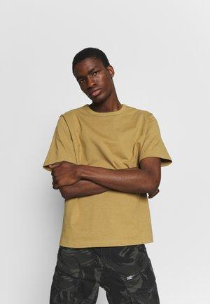 TOMMIE - T-shirt basic - dark sand