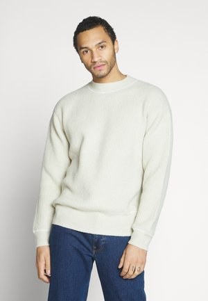 MARCO  - Pullover - beige
