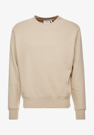 ALBIN  - Sweatshirt - beige