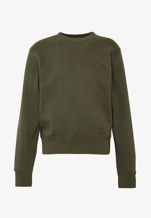 ALBIN  - Sweatshirt - khaki