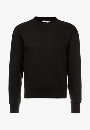 ALBIN  - Sweatshirt - black