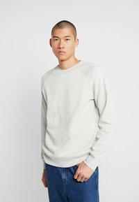 Weekday - PARIS  - Sweatshirt - light grey - 0