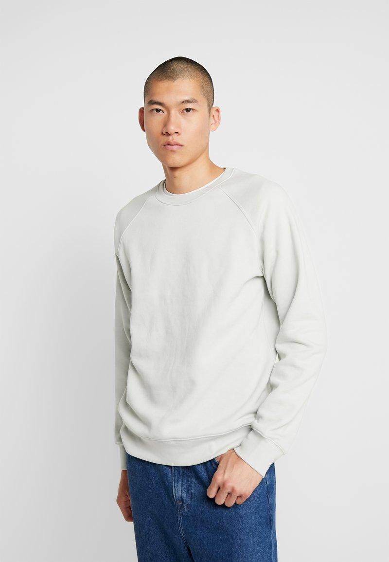 Weekday - PARIS  - Sweatshirt - light grey