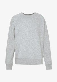 grey mélange