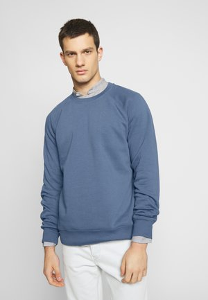 PARIS  - Sweatshirt - blue