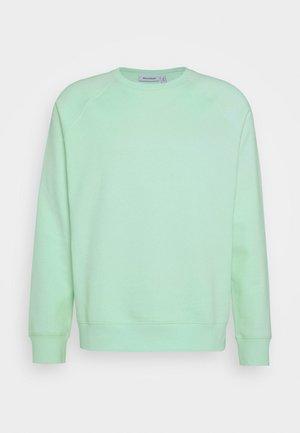 PARIS  - Sweatshirt - turquoise