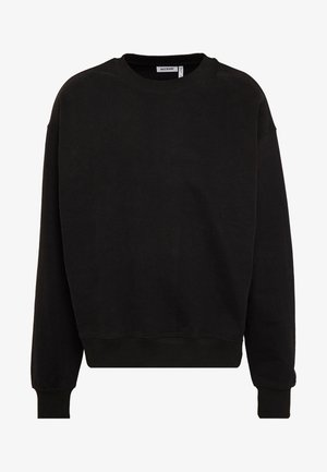 WILLY - Sweatshirt - black