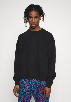 WILLY - Sweater - black