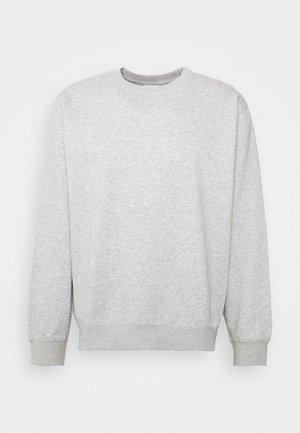 STANDARD - Sweatshirt - grey melange