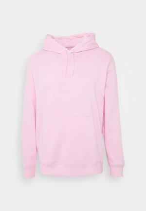 STANDARD HOODIE - Kapuzenpullover - light pink