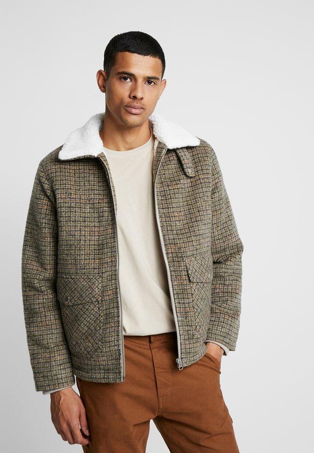 JUSTUS JACKET - Light jacket - multicolor