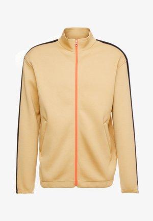 ZIP - Sportovní bunda - beige