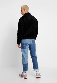 Weekday - RIVER  - Light jacket - black - 2
