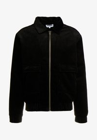 Weekday - RIVER  - Light jacket - black - 3