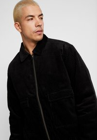 Weekday - RIVER  - Light jacket - black - 4