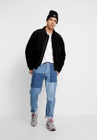Weekday - RIVER  - Light jacket - black - 1
