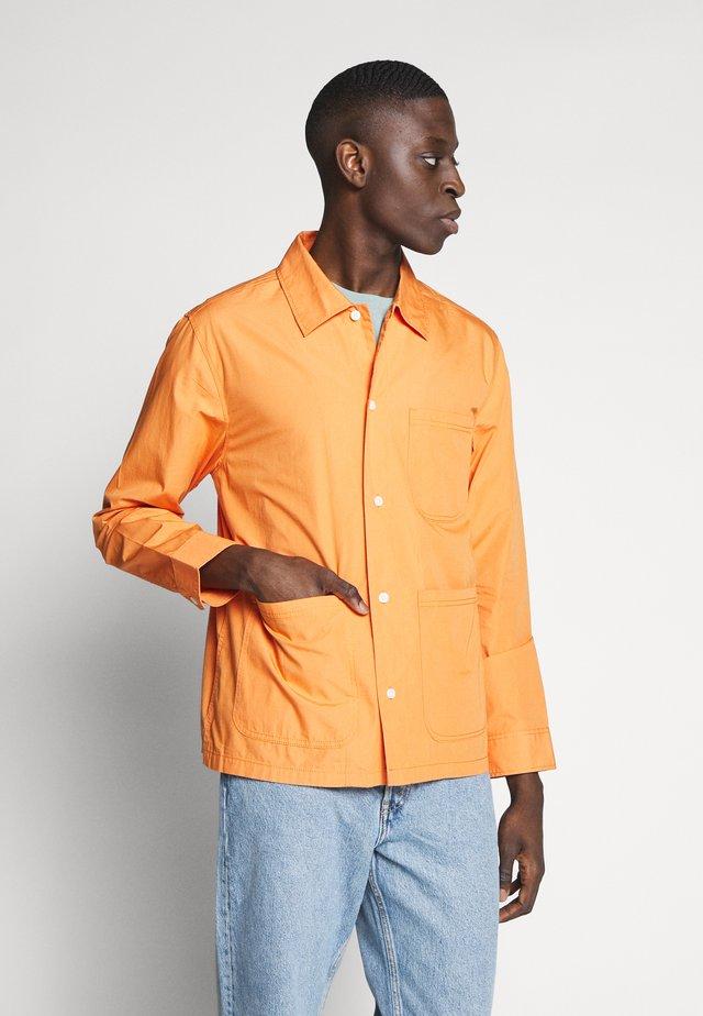 JOSH - Skjorte - orange