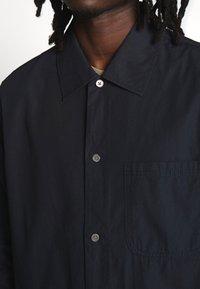 Weekday - JOSH - Overhemd - navy - 3