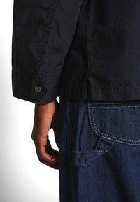 Weekday - JOSH - Overhemd - navy - 5