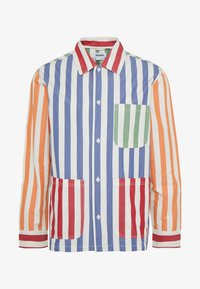 Weekday - JOSH STRIPED - Košile - multi coloured - 4