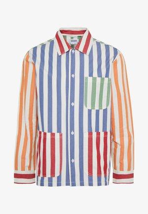 JOSH STRIPED - Overhemd - multi coloured
