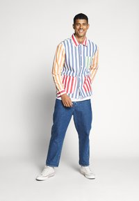 Weekday - JOSH STRIPED - Košile - multi coloured - 1