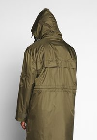 Weekday - FLORIAN WIND - Impermeable - green - 7