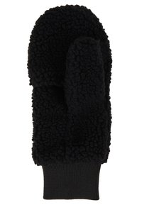 Weekday - SIGN MITTENS - Luffer - black - 2