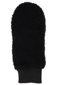 Weekday - SIGN MITTENS - Luffer - black - 1