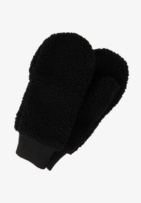 Weekday - SIGN MITTENS - Luffer - black - 0