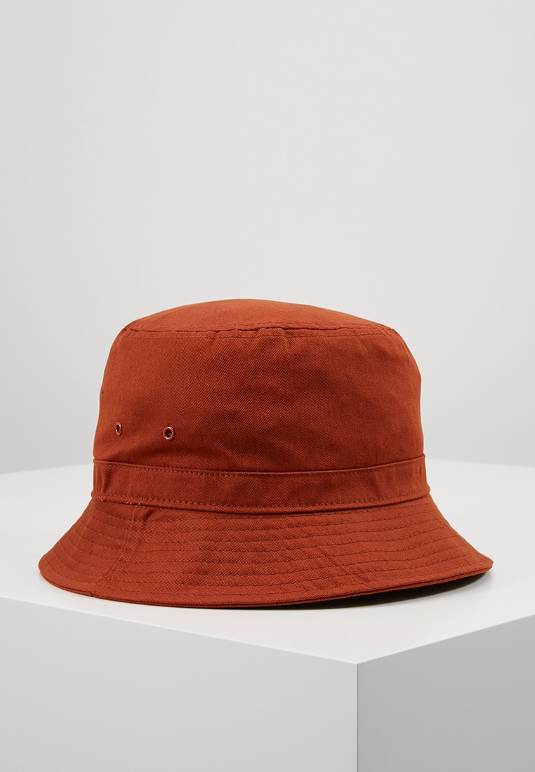 Weekday - ALTITUDE BUCKET HAT - Hatt - orange
