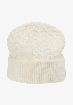 KOPPA BEANIE - Bonnet - offwhite
