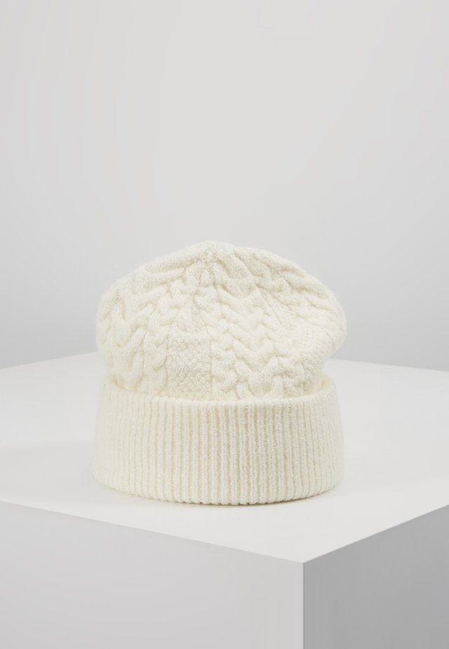 KOPPA BEANIE - Mütze - offwhite