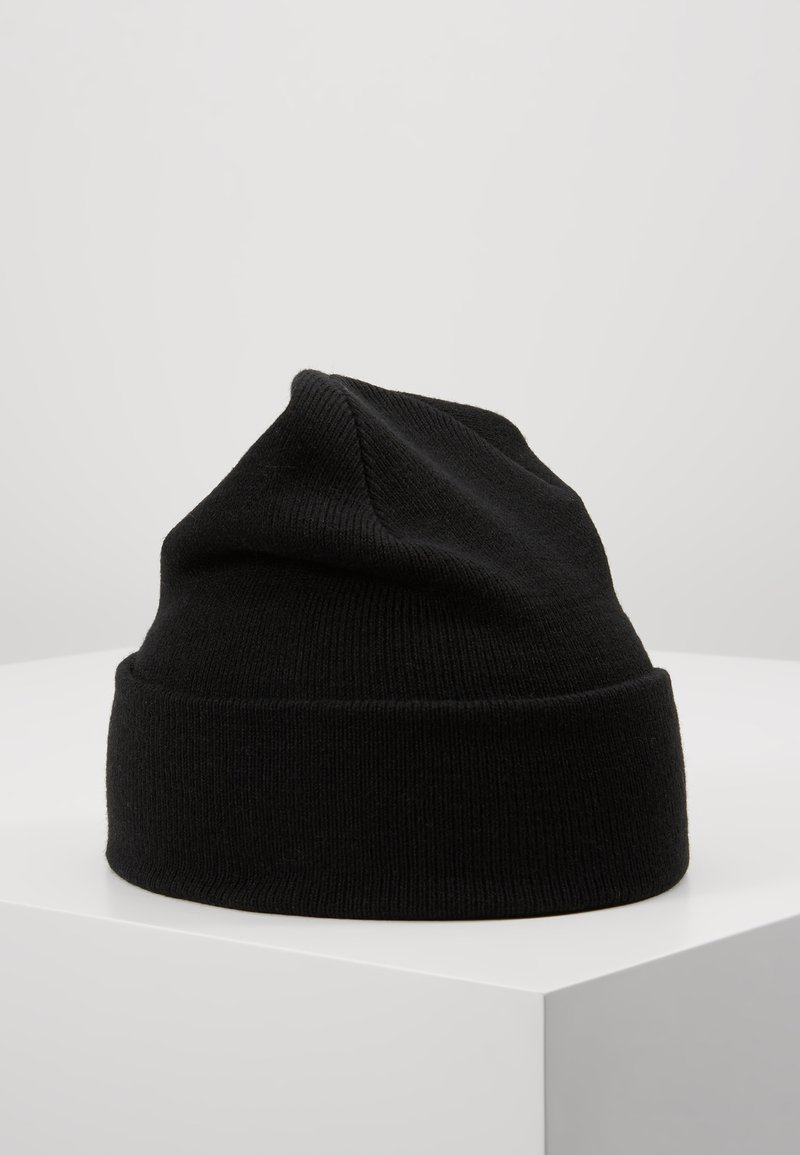 Weekday - HERO BEANIE - Lue - black