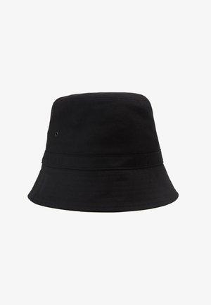ALTITUDE BUCKET HAT - Chapeau - black