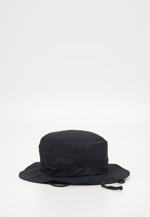 CONNECTED BUCKET HAT - Chapeau - black