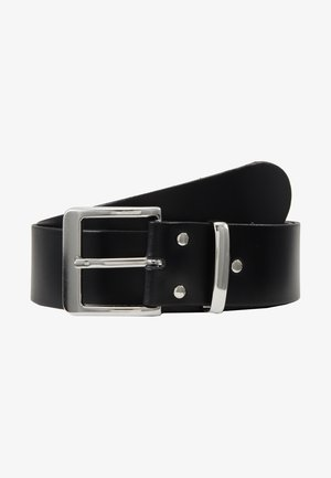 BELT - Midjebelte - black