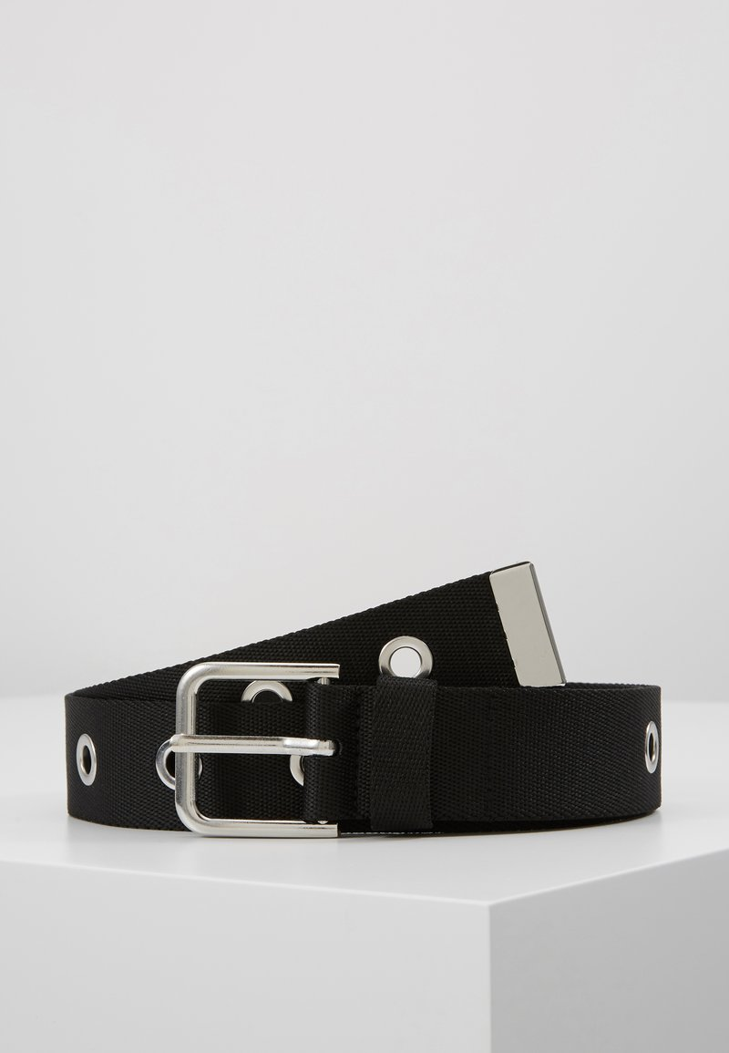 Weekday - JULIA WEBBING BELT - Bælter - black