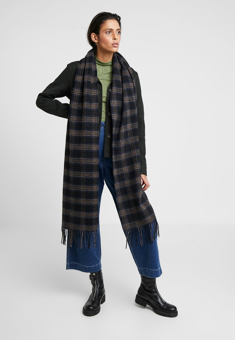 Weekday - REI SCARF - Scarf - multi-coloured