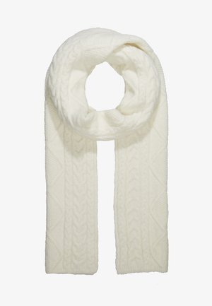 KOPPA SCARF - Sjaal - offwhite