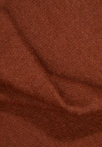 Weekday - MIND SCARF - Sjal - brown reddish - 2