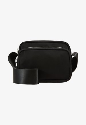 SUND CROSSBODY BAG - Bandolera - black