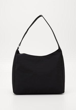 CARRY BAG - Håndveske - black