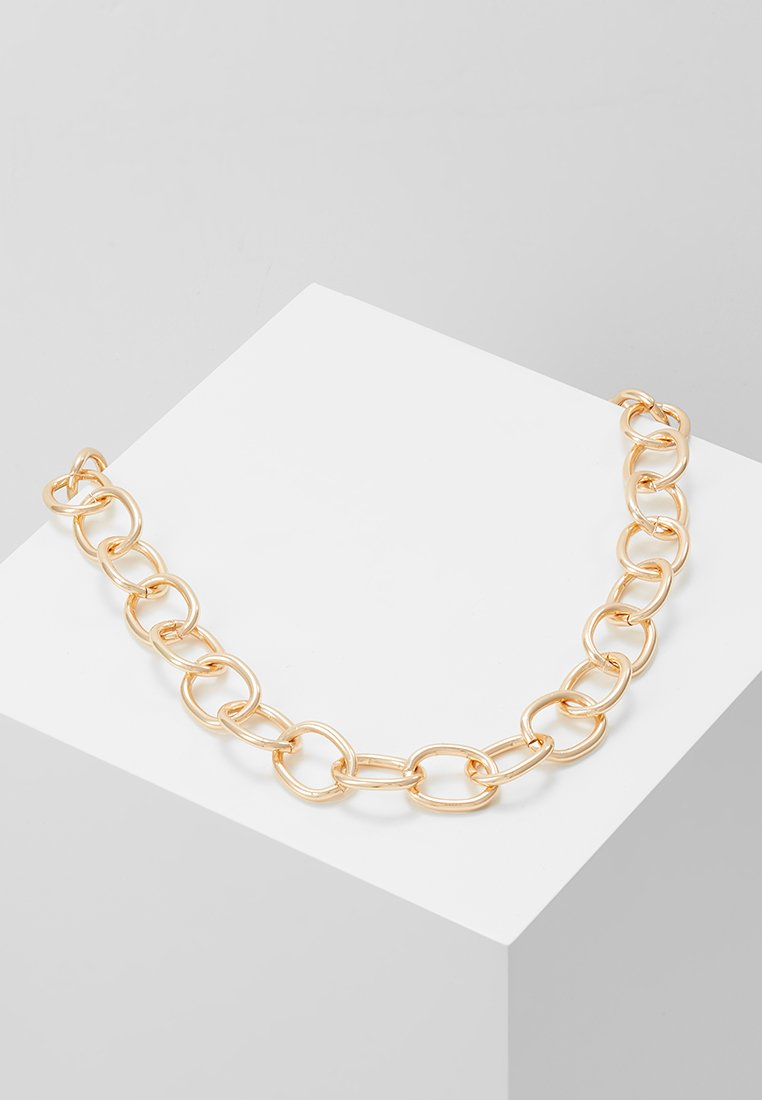 Weekday - ROVER NECKLACE - Halsband - gold-coloured