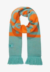 Weekday - BECK SCARF - Šátek - orange - 2