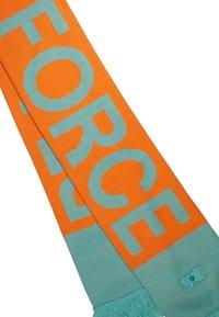 Weekday - BECK SCARF - Šátek - orange - 3