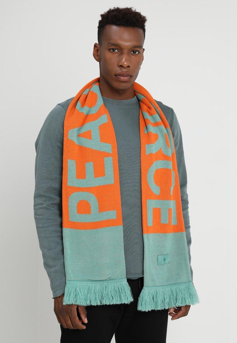 Weekday - BECK SCARF - Šátek - orange